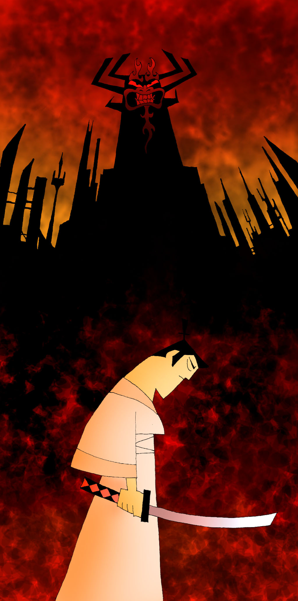 watch samurai jack episodes online streaming subbed dubbed